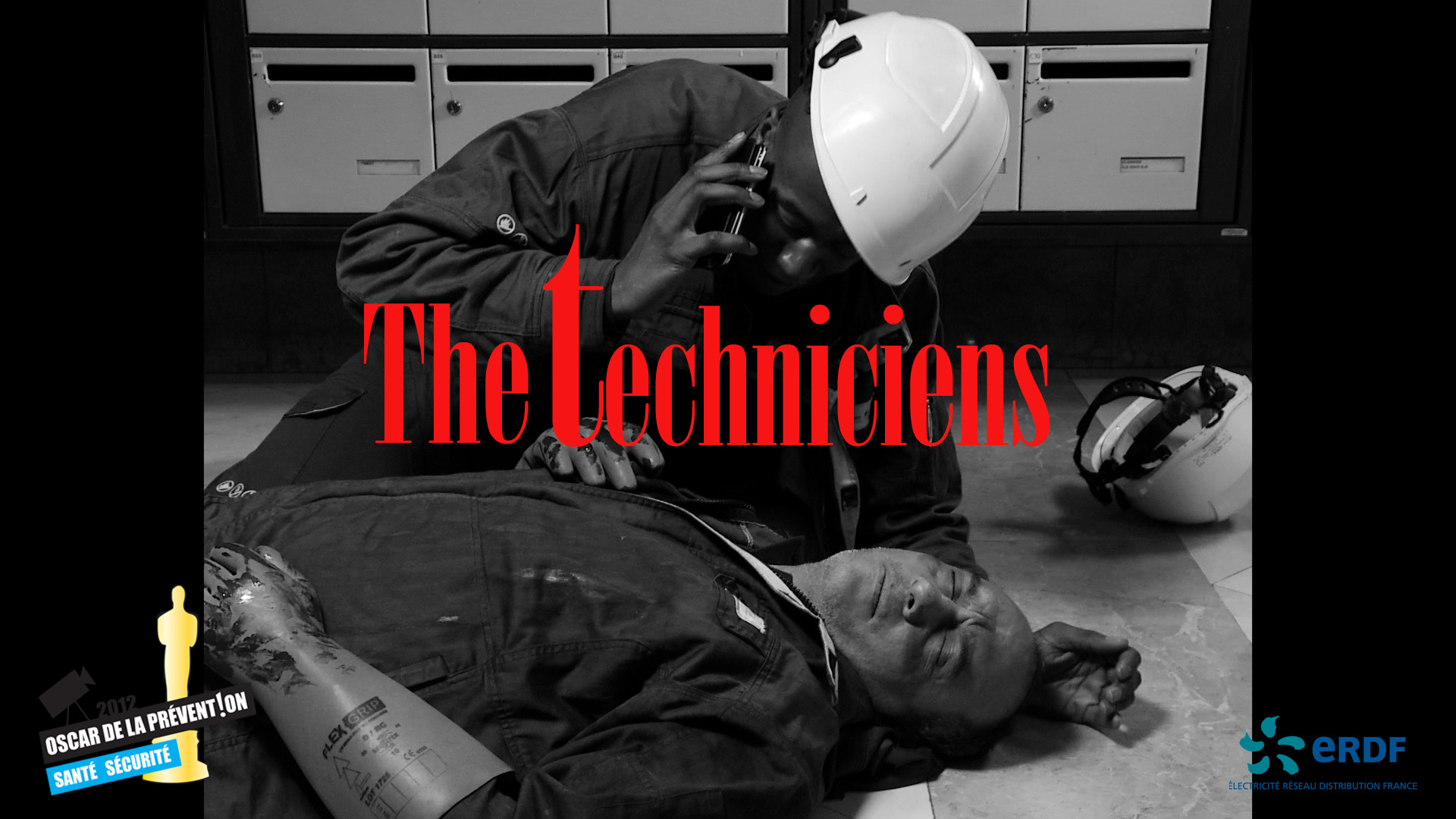 The techniciens 2016