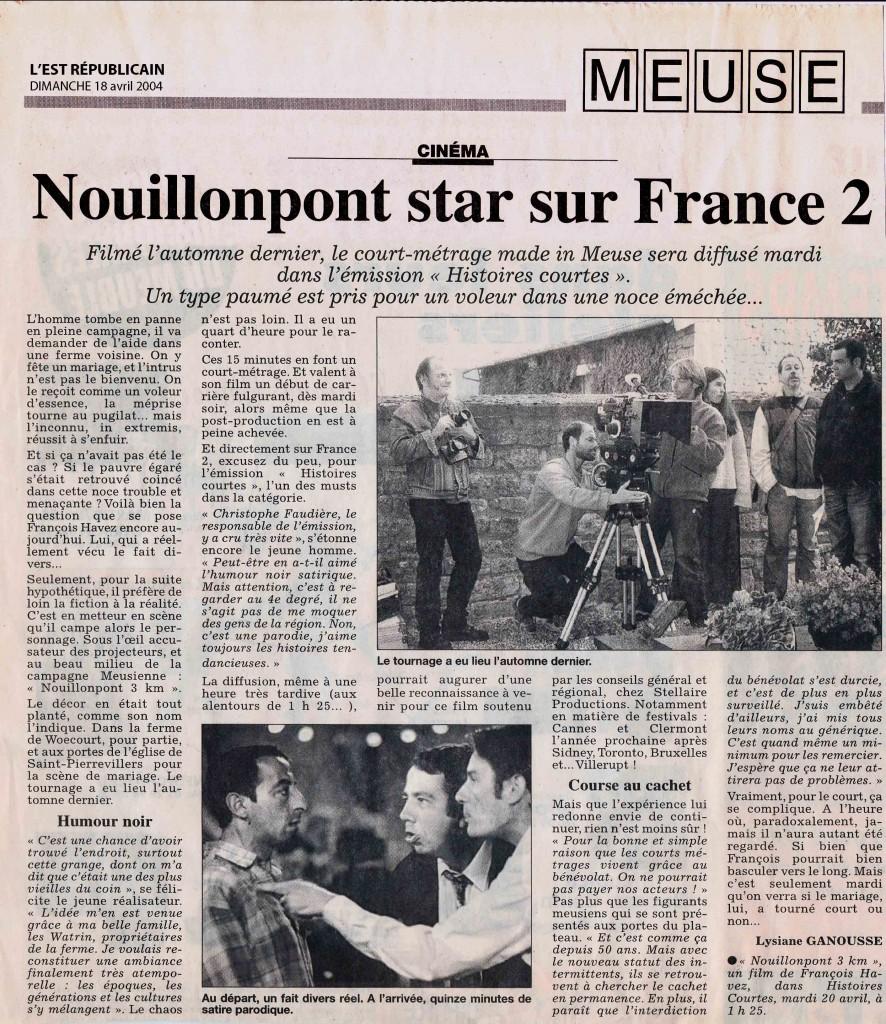 Article Nouillonpont 3km